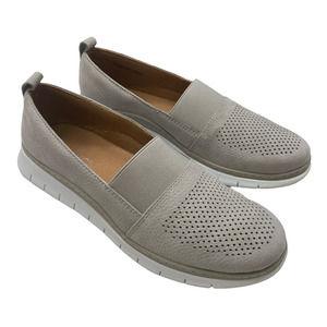 Vionic ROXAN Slip-On Sneakers Size 7.5 S015
